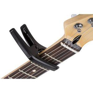 CAPODASTRE Fender Phoenix Capo Capodastre pour guitare électr