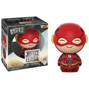 FIGURINE - PERSONNAGE Figurine Funko Dorbz Justice League : The Flash