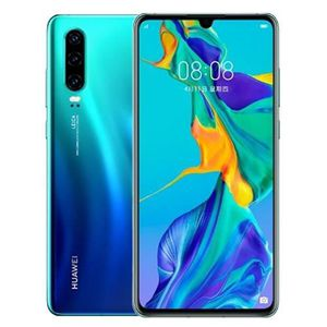 SMARTPHONE Huawei P30 128 Go Bleu Aurore