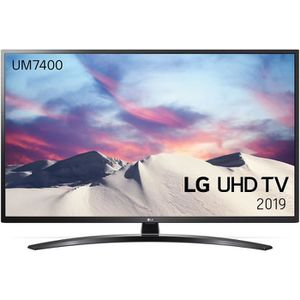 Téléviseur LED LG TV Led 65UM7450 65 (165 cm) | TV LED | UHD | 4K