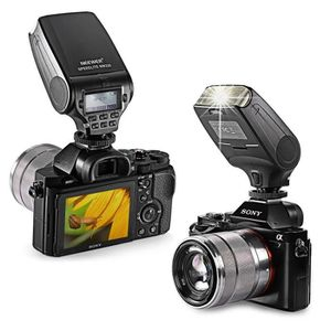 FLASH NEEWER NW320 TTL LCD Flash/Speedlite pour Sony A7
