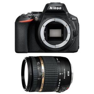 APPAREIL PHOTO RÉFLEX NIKON D5600 + TAMRON AF 18-270mm f/3.5-6.3 Di II V