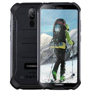 SMARTPHONE DOOGEE S40 Télephone Portable Incassable Débloqué,