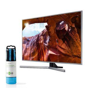 Téléviseur LED SAMSUNG Téléviseur LED 43 pouces 4K UHD Classe A 2