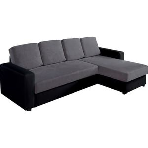 canape microfibre achat vente canape microfibre pas. Black Bedroom Furniture Sets. Home Design Ideas
