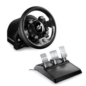 JOYSTICK Thrustmaster Volant T-GT - PS4 / PC