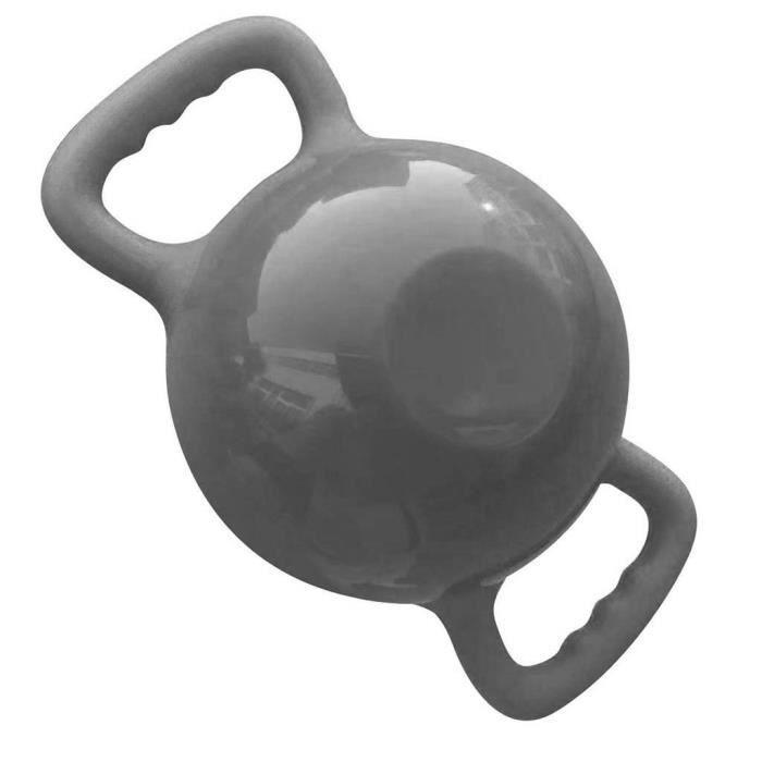 Eau Rempli réglable Poids Kettlebell Binaural Haltère condition physique, l'exercice produit de sport 1346