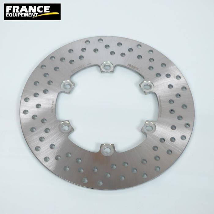 Disque de frein France Equipement Moto Yamaha 600 Fazer 1998-2003 Y505E - 245mm - arrière Neuf