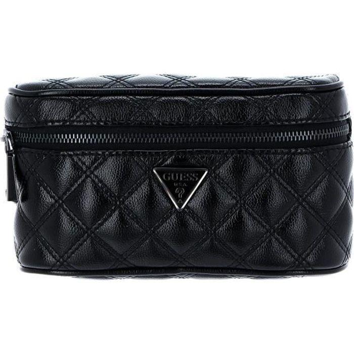 GUESS Cessily Belt Bag Black [113301]
