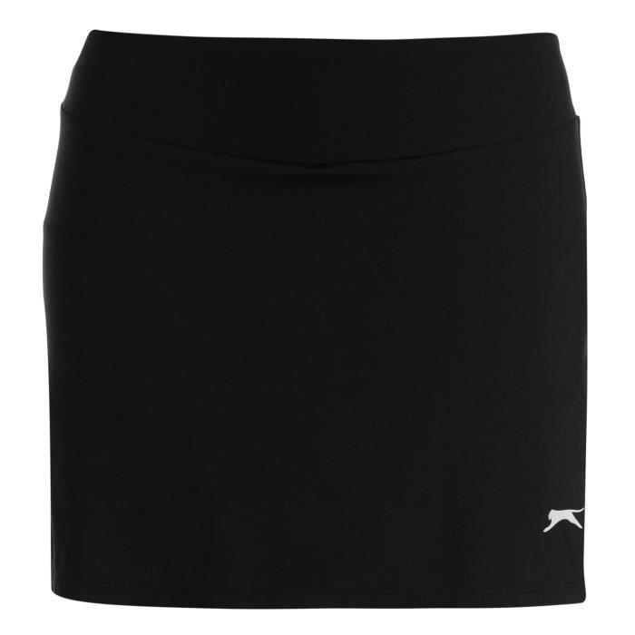 Slazenger Court Jupe-Short De Tennis Sport Femmes