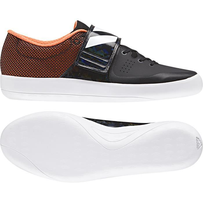 Chaussures d'athlétisme adidas adizero shotput