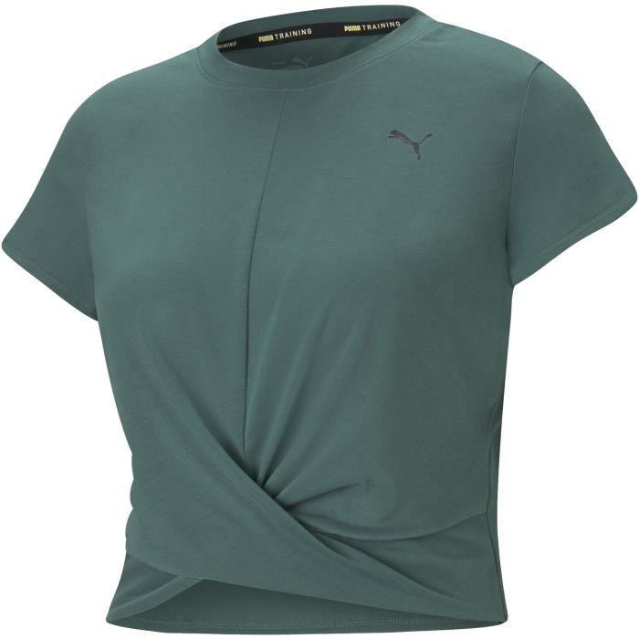 Tee-shirt - PUMA - Train Twisted