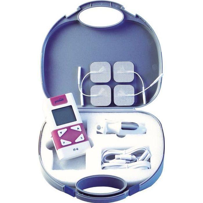 Appareil d'entraînement des muscles du plancher pelvien, Appareil de traitement de l'incontinence, -IT-6-