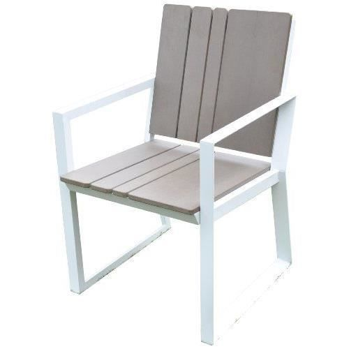 Chaises design ormond steelwood limoges 2937 for Chaise medaillon ikea