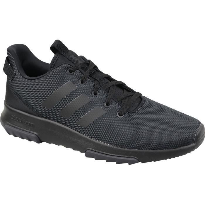 adidas homme sneakers noire