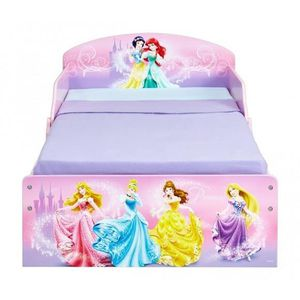 simple structure de lit disney princesses lit enfant en bois cm h uua with lit disney 90x190. Black Bedroom Furniture Sets. Home Design Ideas