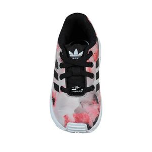 Chaussures ZX Flux W Flowers Wings e16 - Adidas o226uUfmsL