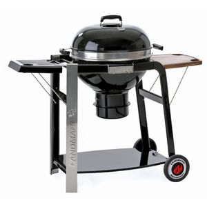 BARBECUE LANDMANN Barbecue Charbon  BLACK PEARL SELECT