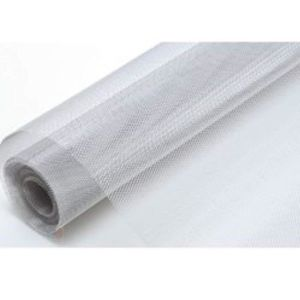 POUPON Poupon EF1ZP Fine en aluminium Mod Grillage pour l