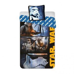 PARURE DE DRAP Star Wars - Housse de Couette - 1-personne - 140x2