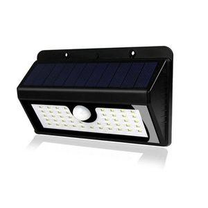 LAMPE DE JARDIN  ILF® 45 LED Eclairage Solaire Extérieur Lampe Sola