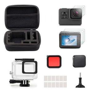 PACK ACCESSOIRES PHOTO Rncyn iTrunk 23 en 1 Kit d'accessoires Avec Antich