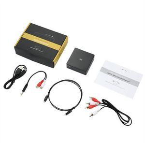 Récepteur audio Music Receiver sans fil Récepteur audio Bluetooth
