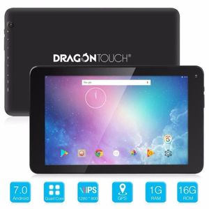 TABLETTE TACTILE 2018 Dragon Touch V10 10