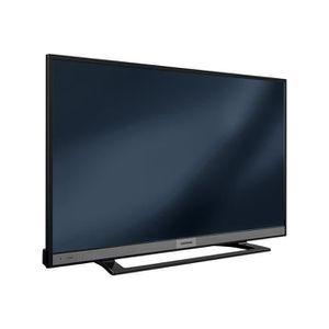 Téléviseur LED Grundig 28VLE5500BG 02.LED - LCD de 26 à 32 Pouce