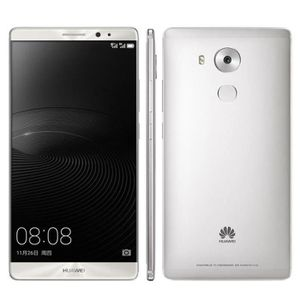 SMARTPHONE HUAWEI Mate 8 Argent 32Go