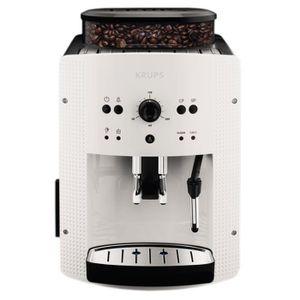 MACHINE À CAFÉ Krups - EA8105 - Machine à Café Automatique avec B