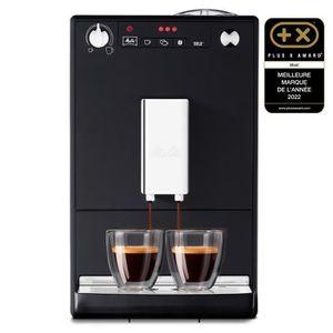 MACHINE À CAFÉ MELITTA E950-101 Machine expresso automatique avec