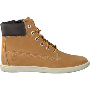 BOTTINE Timberland Boots GROVETON 6IN LACE Camel
