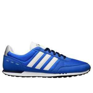 BASKET Chaussures Adidas Neo City Racer