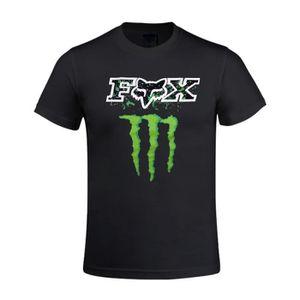 sweat shirt homme fox