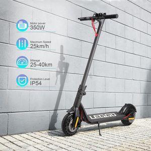 TROTTINETTE ELECTRIQUE Trottinette Électrique Adult pliant - E-Scooter-