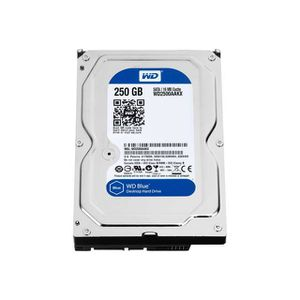 New Drivers: Dell Precision T7500 Western Digital WD2500AALX