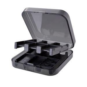 JEU NINTENDO SWITCH Boîte de Rangement Carte de Jeu 24-en-1 Nintendo S