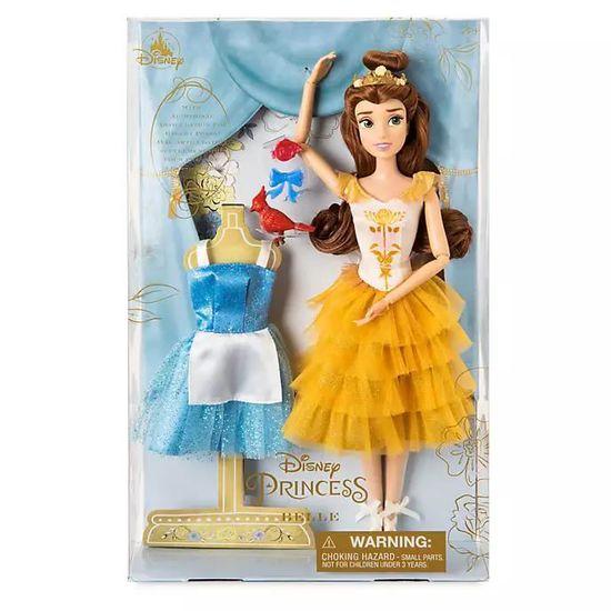 Disney Mini 3-Inch Bébé Poupées Choisissez Votre Préféré