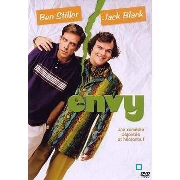 DVD Envy