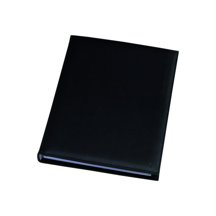 Rillstab Ambassadeur Porte vues 30 compartiments A4 pour 60 feuilles noir