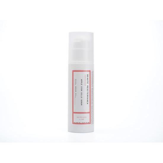 Beauté Méditerranea Apple stem cells serum Sérum aux Cellules Souches de Pomme 150 ml pour les cheveux