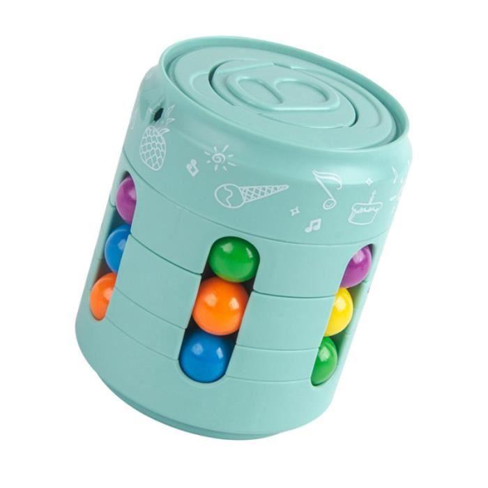 1pc de haricots cube décompression drôle le hand - - jouet anti-stress jeux de recre - jeux d'exterieur