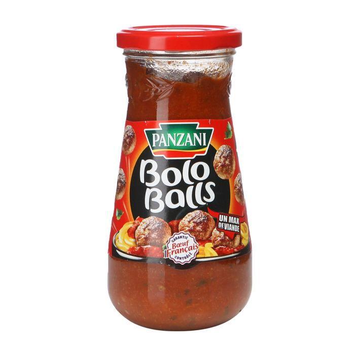 Sauce boloballs 400g Panzani