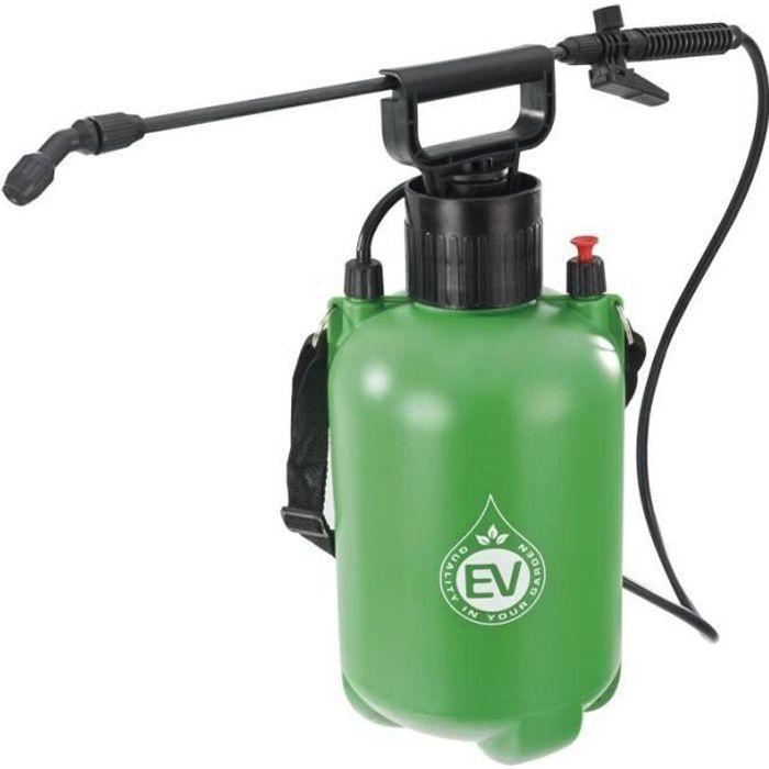 Pulvérisateur 5 litres à main