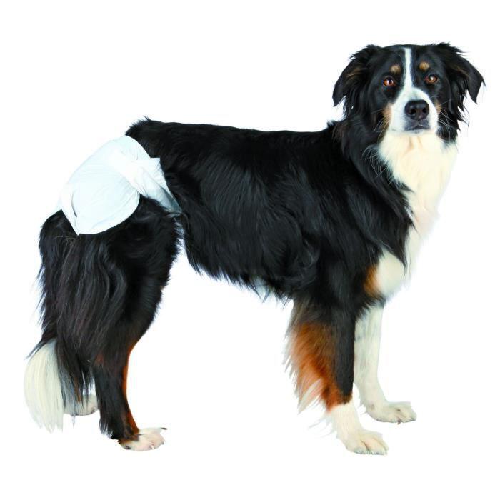 TRIXIE Couches pour chiens taille M/L