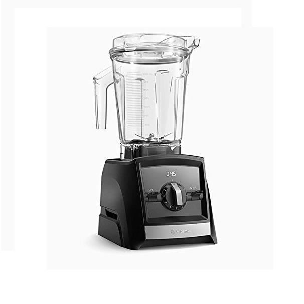 Vitamix - Ascent 2300i - Noir