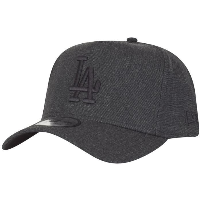 a5c188549391 New Era A-Frame Trucker Cap - Los Angeles Dodgers noir - Achat ...