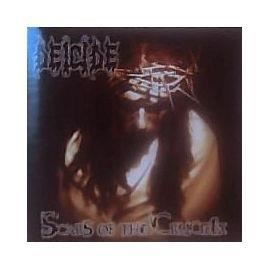 CD TECHNO - ELECTRO CD scars of the crucifix (+ DVD) Deicide