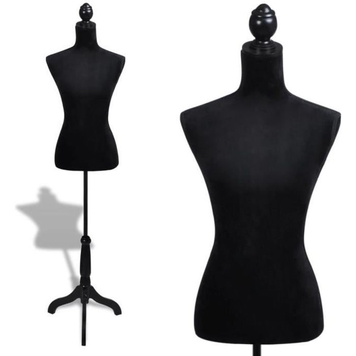 Mannequin Couture Reglable Grande Taille Cdiscount